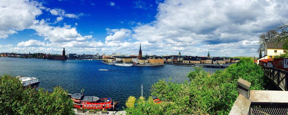 Urban Islands   5x trendy hotspots op de Södermalm in Stockholm